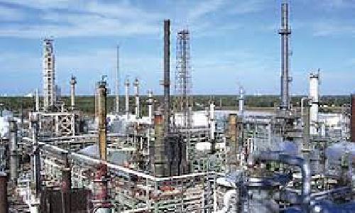 گزارش کارآموزی پالایشگاه گاز واحد تصفیه گاز